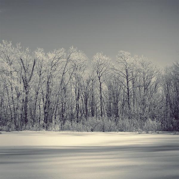 My winter mood by leenik