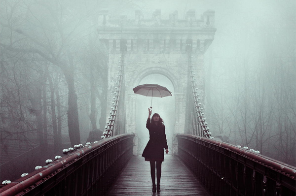 Dare by Felicia Simion