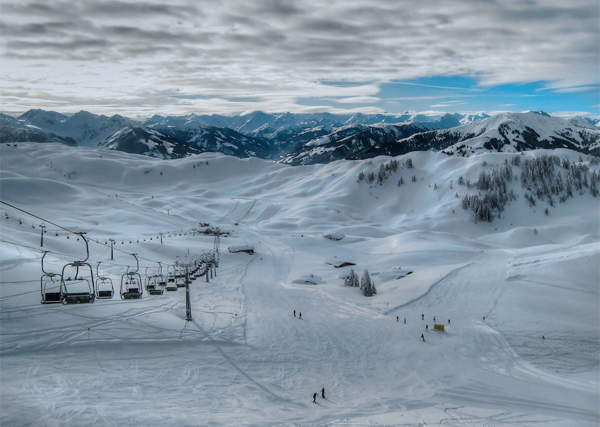 Winter by Doug88888